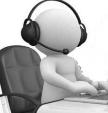 assistente telefonico
