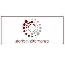 logo storie di alternanza