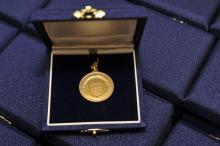 medaglia fedeltà