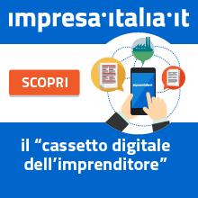 logo impresa italia