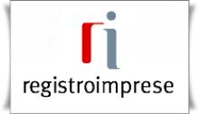 logo registro imprese